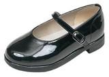 【在庫限り!大特価!!】キッズフォーマルシューズ 甲ベルト 子供靴 MC-02001W