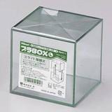 プラBOX・(L) 緑透明