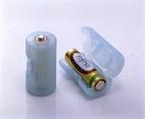 単3が単2になる電池アダプター(2個組)