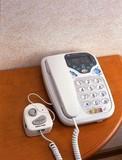 【相手の声を大きくします!】 電話の拡声器II