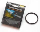 【カメラフィルター】紫外線をカット!UVフィルター◆カメラ用◆AF対応 フィルター径55mm〜95mm