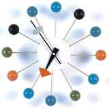 ジョージ・ネルソン ボールクロック マルチ 掛け時計