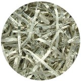Alphabet Packing Silver