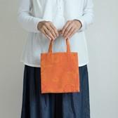 Fukushima Sashiko Ori Mini Bag