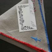Linen Mail