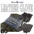POLO RALPHLAUREN Nappa Touch Gloves  11526