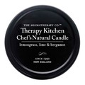 Therapy Kitchen セラピーキッチン Natural Chef`s Travel Candle トラベル キャンドル