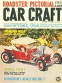 ポスターS(ps005) / CAR CRAFT ROADSTER PICTORIAL