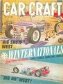 ポスターS(ps007) / CAR CRAFT WINTER NATIONALS