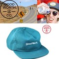GOODWORTH LOGO SNAPBACK  14890
