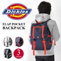 DICKIES バッグパック リュックサック バッグ