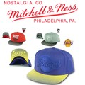 Mitchell&Ness City Undervisor Snapback  14762