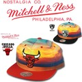 Mitchell&Ness Sunset SnapBack  14764