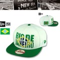 NEWERA FLAG THROUGH 9FIFTY 14905