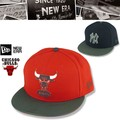 NEWERA DUAL FLECT 59FIFTY  14906