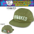 Krooked KSB Arch Unst 6panel 14934