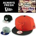 NEWERA SHADOW SLICE 2 9FIFTY  15086