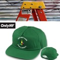 Only NY WINE & SPIRITS SNAPBACK  15190