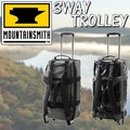 【MOUNTAINSMITH】マウンテンスミス 3WAY TROLLEY No.65119