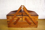 Sewing Box Interior Accessory
