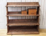 Old Wood Shelf Furniture
