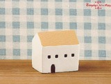 Mascot Together Garden Mascot Natural House Ivory