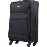 Light-Weight Strong Honeycomb Frame Large Trolley Bag