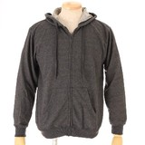 Fleece Sweat Hoody 3 Colors
