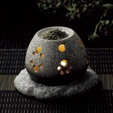 Deodorize Incense Burner Incense Burner Egg