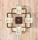 Photography Clock Frame