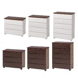 Furniture Storage Storage Wood Top Chest