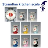 STREAM LINE KITCHEN SCALE