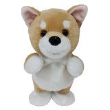 Walking Talking Puppy Shiba (Electronic Toy / CE / Battery Operated)