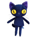 Blue Soft Toy