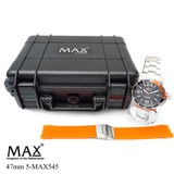 【MAX XL WATCHES】5-MAX545 腕時計