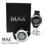 【MAX XL WATCHES】 5-MAX563 腕時計