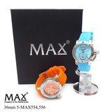 MAX XL WATCHES 5-MAX554 5-MAX556