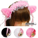 Headband Head Dress Cosplay Items Maid Animal