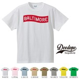 DEEDOPE Short Sleeve Print T-shirt