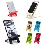 Mirror Stand Smartphone Stand