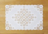Lace Mat Diamond