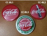 COCA COLA BADGE(L)