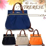 A4 Handbag Backpack Shoulder 3WAY Type 4 Colors