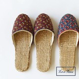 [SALE40%OFF] S/S Room Shoe Slipper Flute