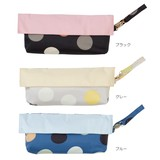 2016 S/S Umbrella Compact Pouch Dot