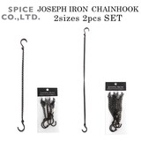 ■2016SS 新作■ Joseph Iron chainhook