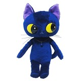 Blue Soft Toy Size M 3 Types