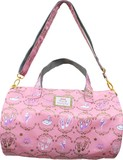 New Pattern FairyToe Ballet Kids Drum Bag