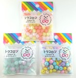 TOWACOLON Beads Pack Mix Beads Kids For Child