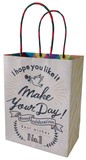 Craft Gift Bag Gift Bag Paper Bag Wrapping